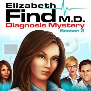 Elizabeth Find MD Diagnosis Mystery Season 2 Key Kaufen Preisvergleich