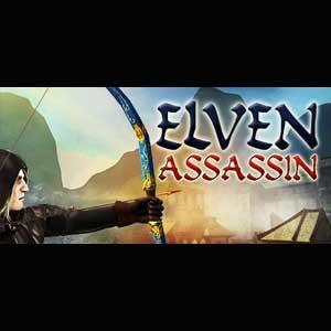 Elven Assassin Key Kaufen Preisvergleich