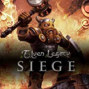 Elven Legacy Siege Key Kaufen Preisvergleich