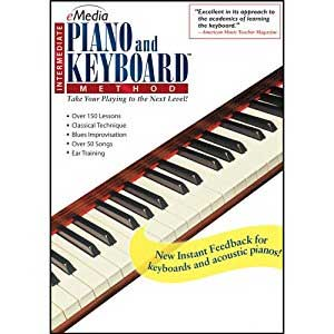 eMedia Piano and Keyboard Method Key Kaufen Preisvergleich