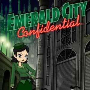 Emerald City Confidential Key Kaufen Preisvergleich