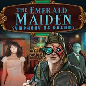 Emerald Maiden The Symphony of Dreams Key Kaufen Preisvergleich