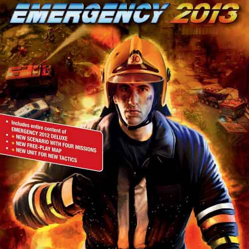 Kaufen Emergency 2013 Upgrade Pack CD KEY Preisvergleich