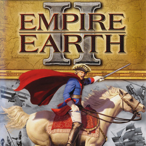 Empire Earth 2 Key Kaufen Preisvergleich