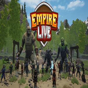 Empire Live Key kaufen Preisvergleich