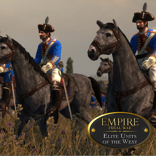 Empire Total War Elite Units of the East Key Kaufen Preisvergleich