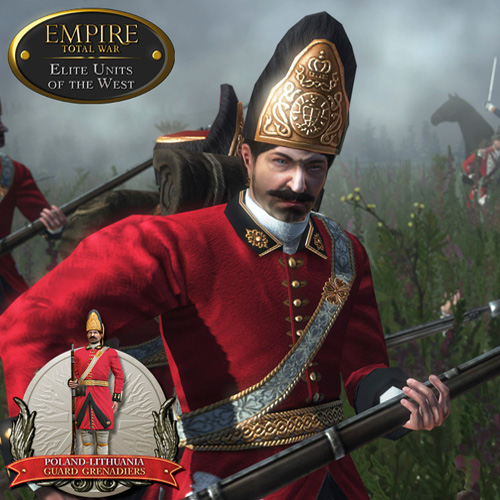 Empire Total War Elite Units of the West Key Kaufen Preisvergleich