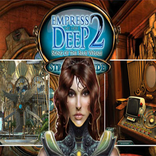 Empress Of The Deep 2 Song Of The Blue Whale Key Kaufen Preisvergleich