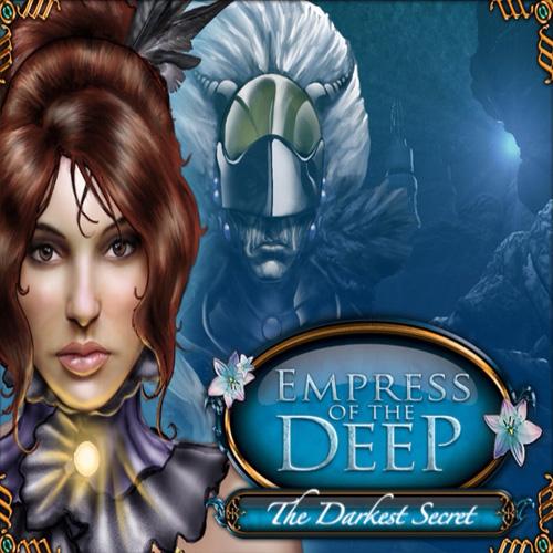 Empress Of The Deep Key Kaufen Preisvergleich