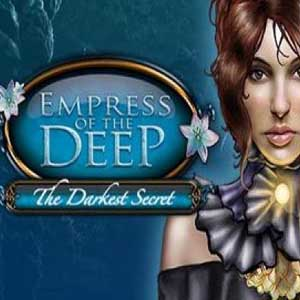 Empress of the Deep The Darkest Secret Key Kaufen Preisvergleich