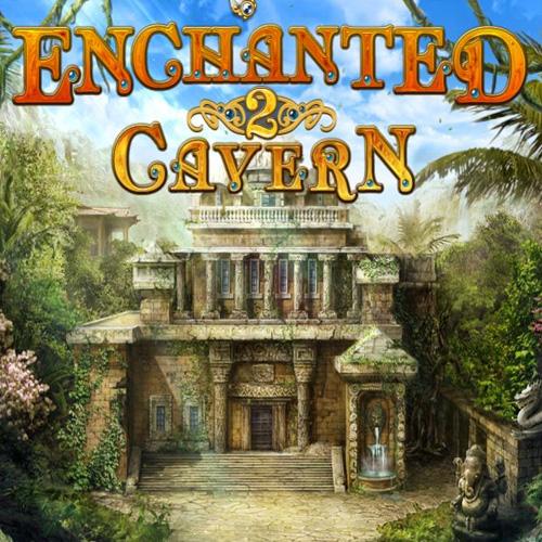 Enchanted Cavern 2