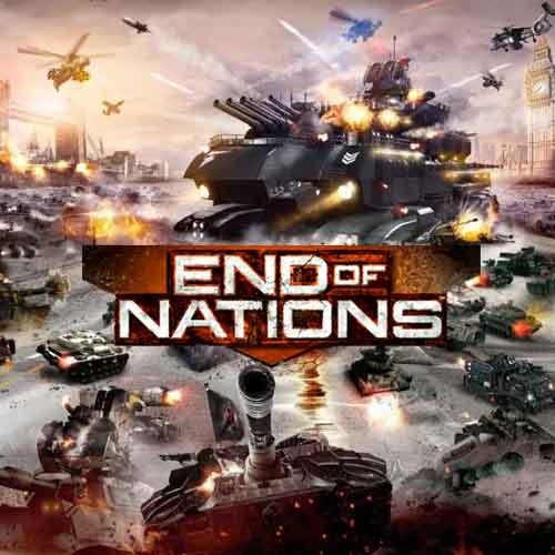 Kaufen End of Nations CD KEY Preisvergleich