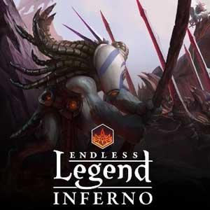 Endless Legend Inferno