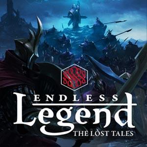 Endless Legend The Lost Tales Key Kaufen Preisvergleich