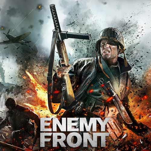 Enemy Front PS3 Code Kaufen Preisvergleich