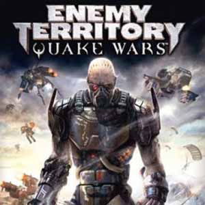 Enemy Territory Quake Wars Xbox 360 Code Kaufen Preisvergleich