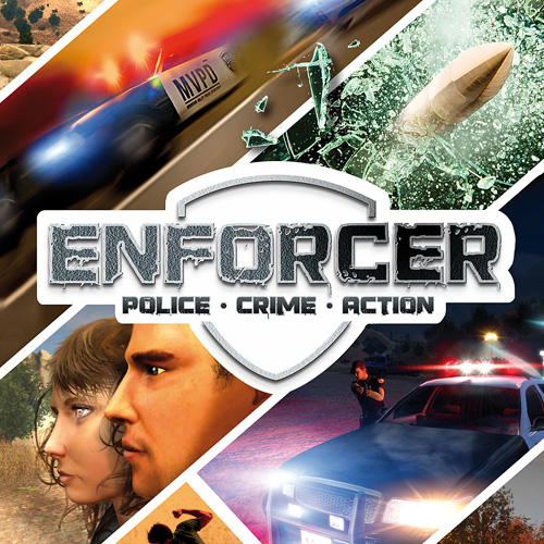 Enforcer Police Crime Action Key Kaufen Preisvergleich