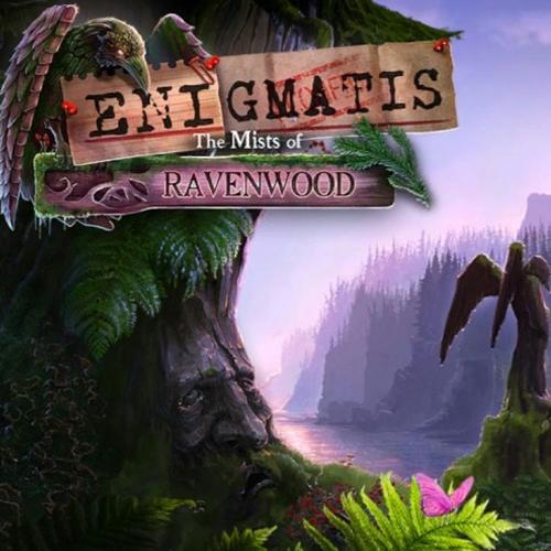 Enigmatis The Mists of Ravenwood Key Kaufen Preisvergleich