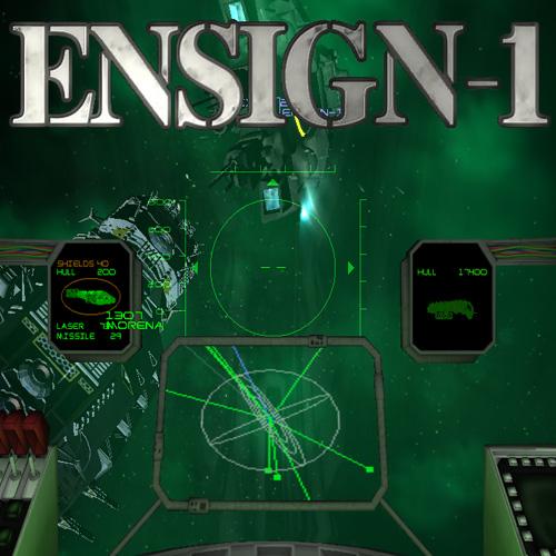 Ensign 1
