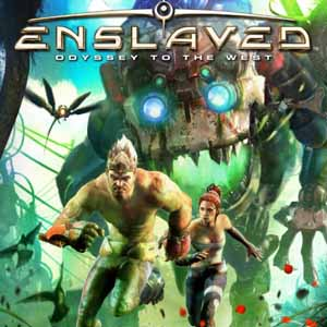 Enslaved Xbox 360 Code Kaufen Preisvergleich