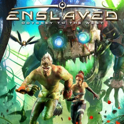 Enslaved Odyssey to the West PS3 Code Kaufen Preisvergleich