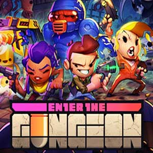Kaufe Enter The Gungeon Xbox One Preisvergleich