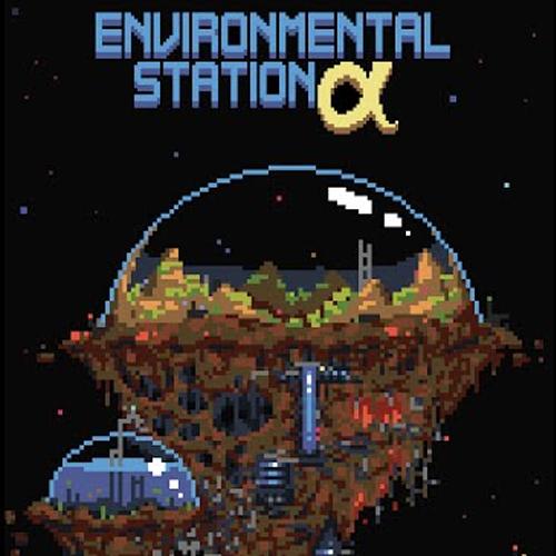 Environmental Station Alpha Key Kaufen Preisvergleich