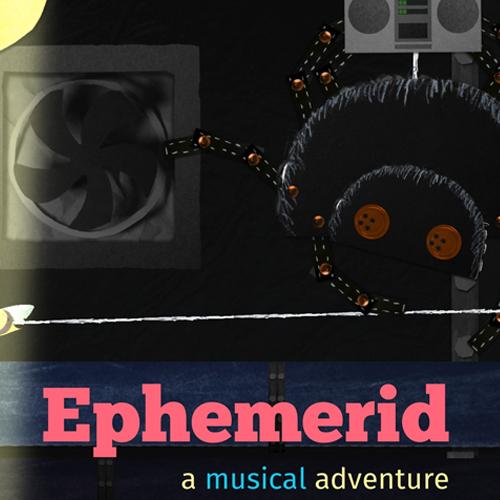 Ephemerid A Musical Adventure Key Kaufen Preisvergleich