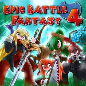 Epic Battle Fantasy 4 Key Kaufen Preisvergleich