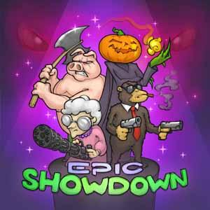 Epic Showdown Key Kaufen Preisvergleich