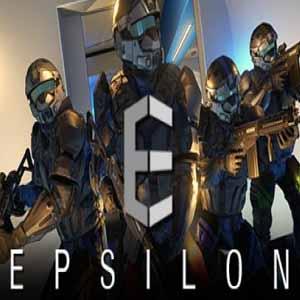 Epsilon Key Kaufen Preisvergleich