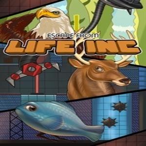 Kaufe Escape from Life Inc Xbox Series Preisvergleich