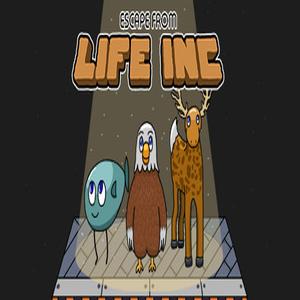 Escape from Life Inc Key kaufen Preisvergleich