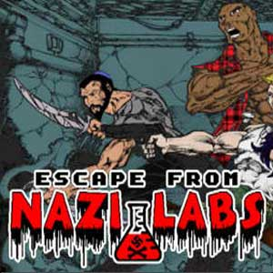 Escape From Nazi Labs Key Kaufen Preisvergleich