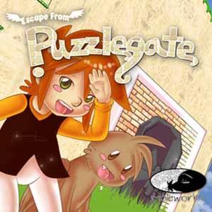 Escape from Puzzlegate Key Kaufen Preisvergleich