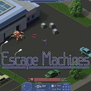 Escape Machines Key Kaufen Preisvergleich