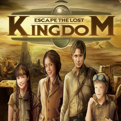 Escape The Lost Kingdom The Forgotten Pharaoh Key Kaufen Preisvergleich