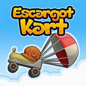 Escargot Kart Key Kaufen Preisvergleich