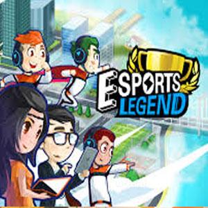 Kaufe eSports Legend Nintendo Switch Preisvergleich