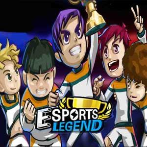eSports Legend