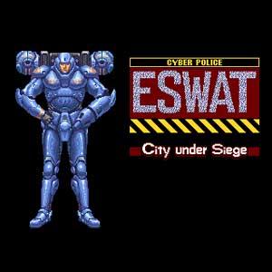 ESWAT City Under Siege Key kaufen Preisvergleich