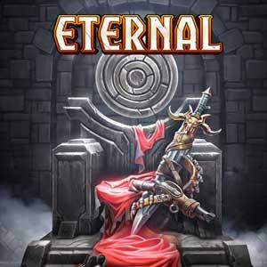 Eternal A Strategy Card Game Key Kaufen Preisvergleich