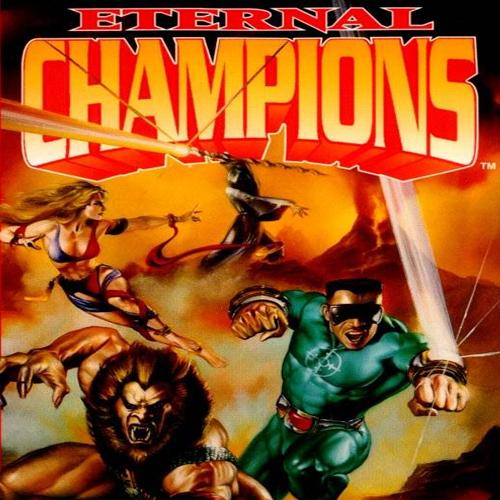 Eternal Champions Key Kaufen Preisvergleich
