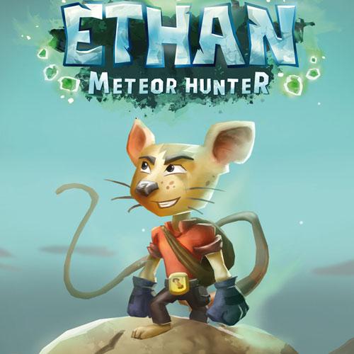 Ethan Meteor Hunter Key kaufen - Preisvergleich