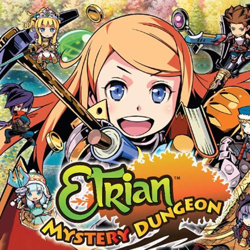 Etrian Mystery Dungeon Nintendo 3DS Download Code im Preisvergleich kaufen