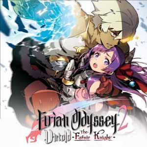 Etrian Odyssey 2 Untold The Fafnir Knight Nintendo 3DS Download Code im Preisvergleich kaufen