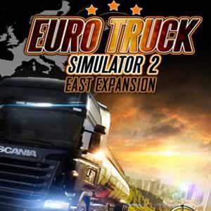 Euro Truck Simulator 2 East Expansion Key Kaufen Preisvergleich