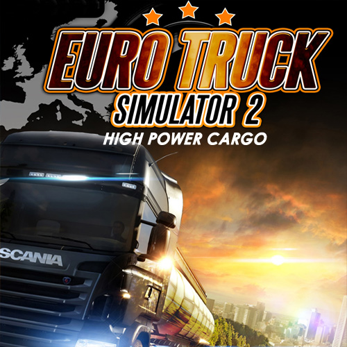 Euro Truck Simulator 2 High Power Cargo Key Kaufen Preisvergleich