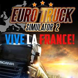 Euro Truck Simulator 2 Vive la France Key Kaufen Preisvergleich
