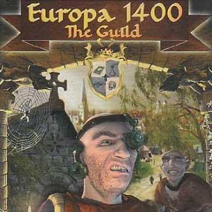 Europa 1400 The Guild Key Kaufen Preisvergleich